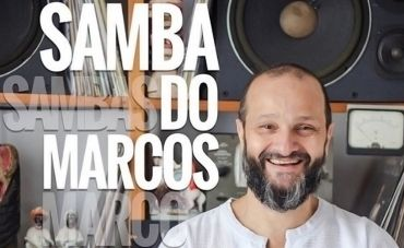 A louvação ao samba paulista de Marco Mattoli