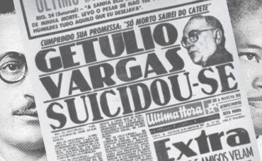 O último Vargas