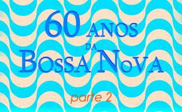 60 anos de Bossa Nova - Faour entrevista Menescal, Carlos Lyra e Marcos Valle