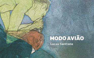 """""""Modo avião"""", o audiofilme de Lucas Santtana"""
