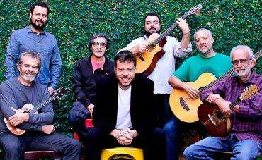 Galo Preto convida João Cavalcanti para show 'Batista, Moreira e Das Neves, Wilson é Samba!'