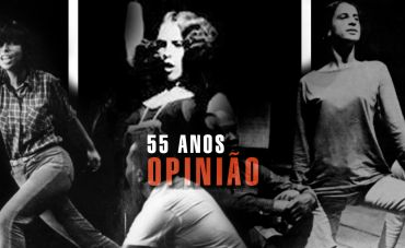55 anos de Opinião: política, resistência e música popular brasileira