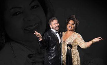 """O musical """"Angela Maria - Lady Crooner"""" volta à cena no Centro Cultural Correios"""