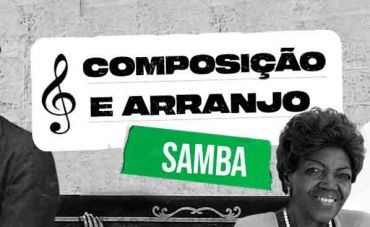 10 compositores essenciais do samba