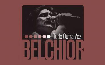 Warner Music (re)lança Belchior em box especial