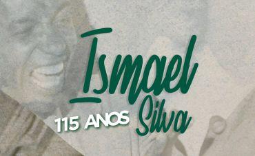 115 anos de Ismael Silva