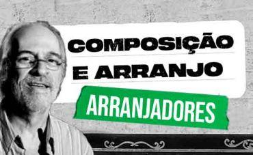 10 arranjadores essenciais da música brasileira