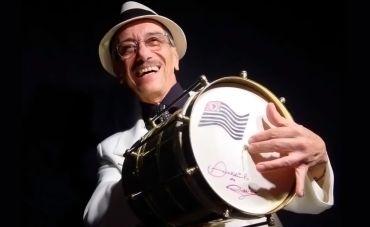 Osvaldinho da Cuíca – O Embaixador do Samba Paulista