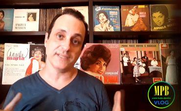 Homenagem à Angela Maria| #6 Vlog