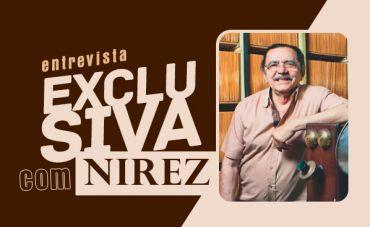 O IMMuB conversa com o colecionador e pesquisador Nirez