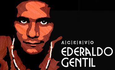 Disponibilizado Acervo e álbuns do fabuloso Ederaldo Gentil