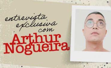 Arthur Nogueira conversa com o IMMuB sobre música e poesia