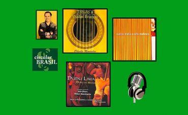 Conheça o Pife Muderno de Carlos Malta e outros talentos do Instrumental