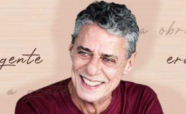 77 anos de Chico Buarque