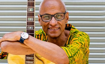 Cláudio Jorge lança disco comemorativo pelos 70 anos em show dia 12/07, no Centro da Música Carioca