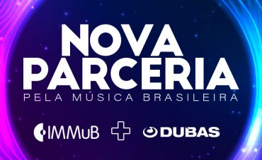 IMMuB e Dubas: nova parceria pela música brasileira