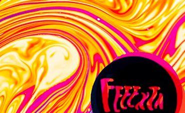 """A """"Feeexta"""" da Orquestra Guitarrística Camarones"""