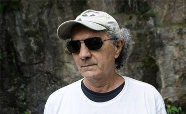 Abel Silva na Ocupação Poética