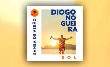 Diogo Nogueira lança o projeto audiovisual 'Samba de Verão - Sol'