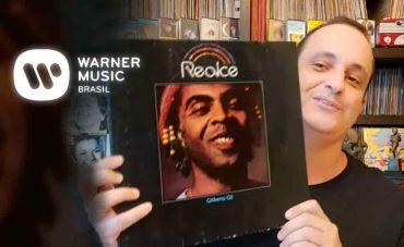 História do Álbum #8: Gilberto Gil - Realce