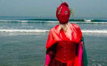 Soledad lança clipe de teor político e inspirado na cultura nordestina