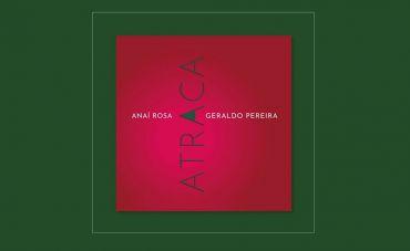 Anaí Rosa atraca o secular Geraldo Pereira