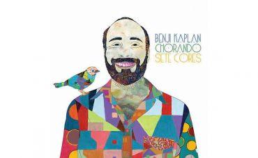 """Em """"Chorando sete cores"""", o novaiorquino Benji Kaplan entrelaça clássicos e MPB"""
