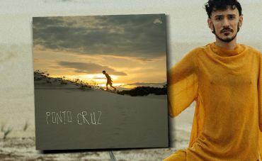 Lucas Fidelis lança o single 'Ponto Cruz'