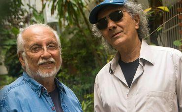 Roberto Menescal e Abel Silva: O Encontro Inédito