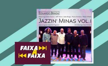 Na esquina de Minas com o Jazz