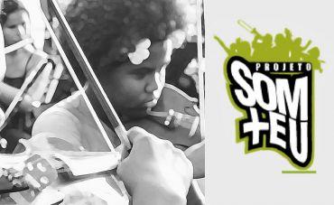 Na estréia, a Orquestra Sinfônica Juvenil Carioca celebra Tom Jobim