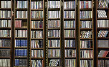 Descobrindo a música através das coleções