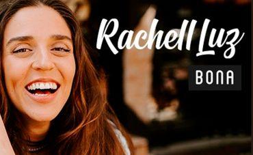 Rachell Luz faz show autoral no Bona