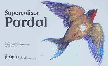 Supercolisor lança clipe 'Pardal' com participação da pintora chilena MaPa