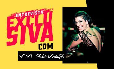 Entrevista exclusiva: Vivi Seixas fala sobre sua carreira e o legado de seu pai, Raul