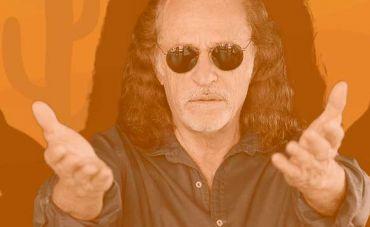 Alceu Valença completa 75 anos sem ouvir rock, mas fazendo uma sonzeira há quase 50