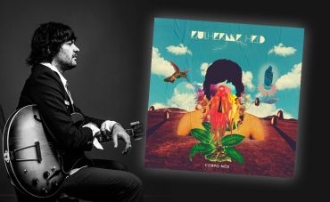 Guilherme Held lança o seu primeiro álbum, 'Corpo Nós'