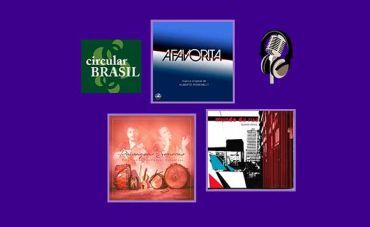 Navegue Pelas Ricas Paisagens Sonoras do Instrumental Brasileiro!