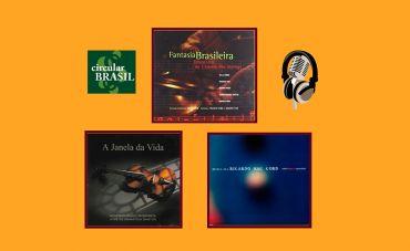 O Universo da Música Orquestrada no Circular Brasil