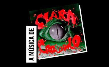 Um disco para ouvir e lembrar a saga do incapturável monstro sonoro de Arrigo Barnabé