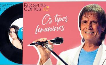 Roberto Carlos 80: os tipos femininos