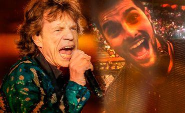 DJ brasileiro remixa Jagger