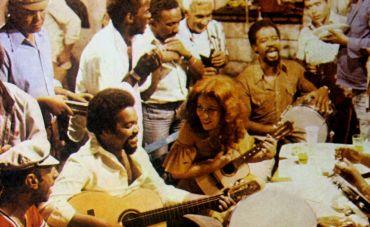 Debaixo da tamarineira: o pagode carioca, dos anos 80 até hoje