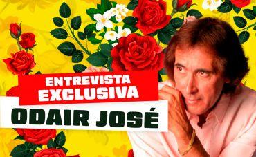 'Eu sempre acreditei na liberdade': Odair José conversa com o IMMuB sobre sua música e o Brasil