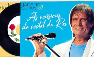Roberto  Carlos 80: 'as músicas de motel' do Rei
