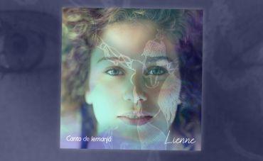 Lienne promove encontro de raízes da música brasileira em 'Canto de Sereia'