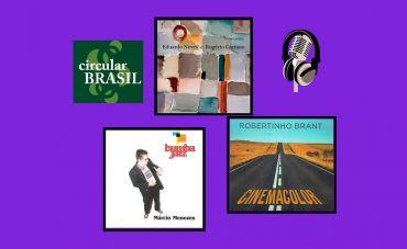 Conheça talentos do Centro-Oeste, Sudeste e Nordeste do Brasil