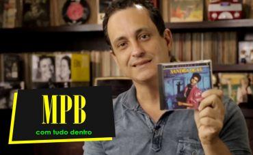 Os primeiros CDs brasileiros