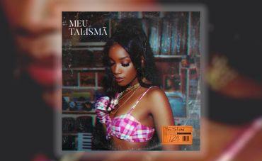 'Meu Talismã' é o novo single de IZA