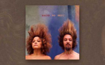 Vittória Braun e Rafael Lorga lançam o álbum de inéditas  'Salto no Breu'